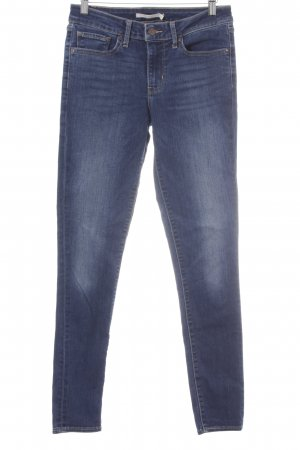 Levi's Stretch Jeans blue casual look