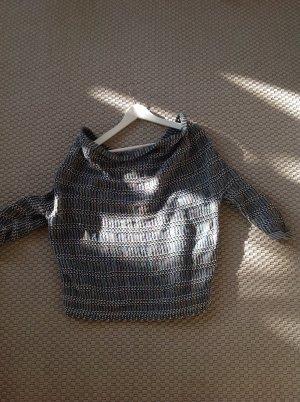 Levi's Strick Pullover, off shoulder Schnitt, schöner rücken
