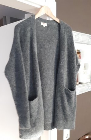Levi's Veste en tricot gris