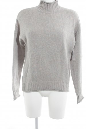 Levi's Strickpullover meliert Casual-Look