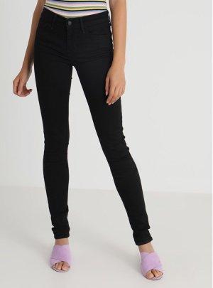 Levi's Skinny jeans zwart