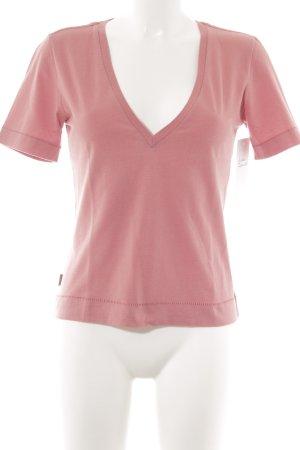 Levi's T-Shirt lachs Motivdruck Casual-Look