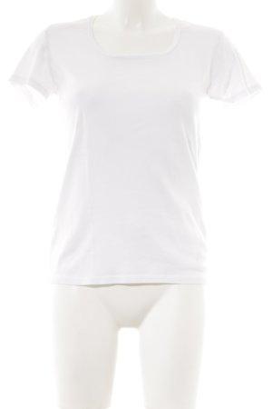 Levi's T-Shirt weiß sportlicher Stil