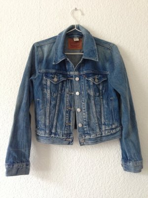 Levi's Trucker Jacket in S