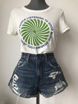 Levi's Tshirt Statement shirt Spruch M 36/38