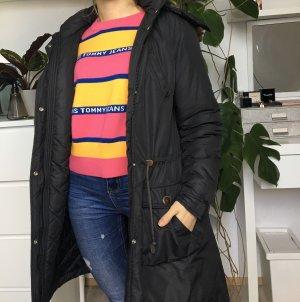 Levi's Abrigo con capucha multicolor