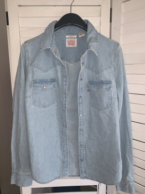 Levi's Ultimate Western Hemdbluse Jeanshemd Classic Fit Small 36
