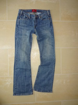 Levi's Boot Cut spijkerbroek veelkleurig