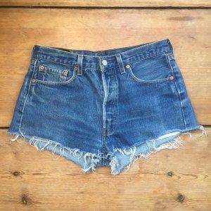 Levi's Vintage Shorts 501