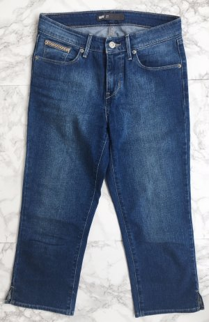LEVI STRAUSS Capri Jeans in Größe 27