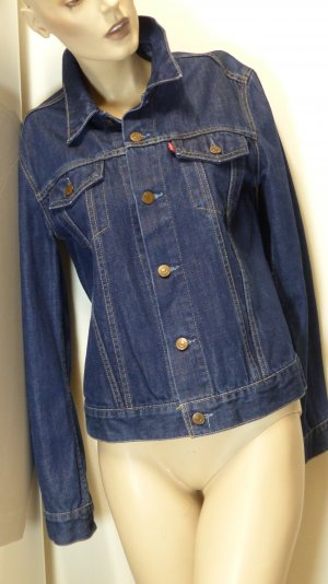 Levi Strauss & Co Trucker-Jacket, Gr. M