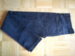 Levi Strauss Jeans in schwarz