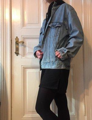 Levi Strauss Signature Oversize Jeans Jacke