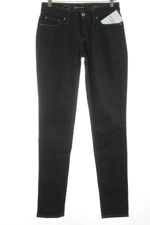 "Levi Strauss Skinny Jeans ""Demi Curve"" dunkelblau"