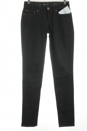 "Levi Strauss Jeans skinny ""Demi Curve"" bleu foncé"