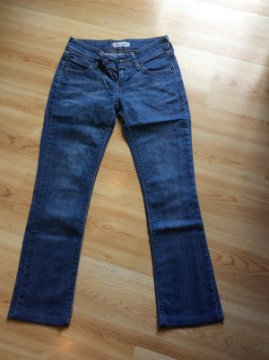 Levis 470 Straight Fit Gr 34/36