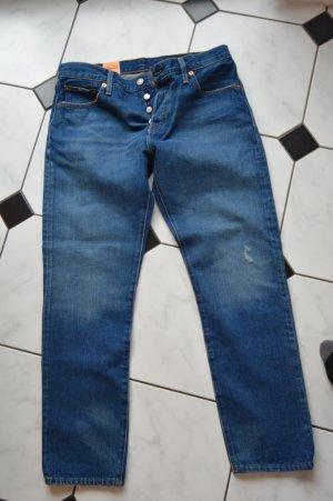 Levis 501 Icon Jeans, Gr. 28/32, neu mit Preisschild NP: $98