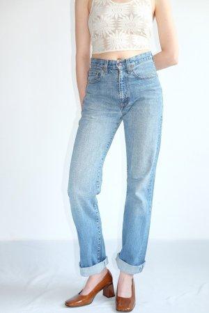 levis 501 jeans denim hellblau W29 L34 S 36 38