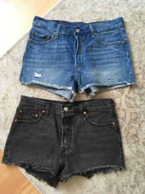 Levis 501 Jeans Short