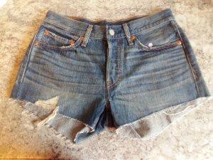Levis 501 Shorts Gr. 26