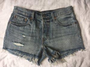 LEVIS 501 Shorts Gr. 27 (neu)