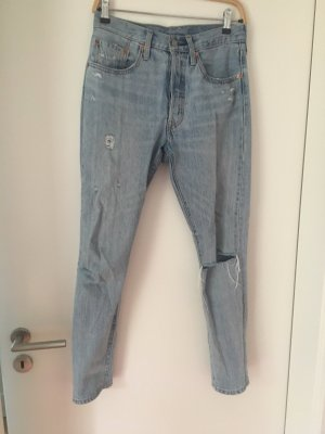 Levis 501 Skinny