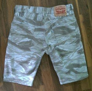 LEVIS 511 Short Kurze Hose W 30