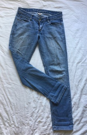 LEVIS 531 Low Skinny in W28
