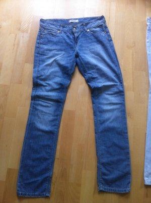 Levis 571 Jeans, Gr. 29/32 Slim Fit