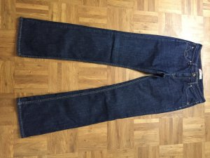 Levis 627 Straight fit in dunkelblau