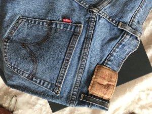 Levi's Jeans a 7/8 multicolore