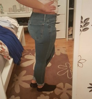Levis 710 Skinny Jeans