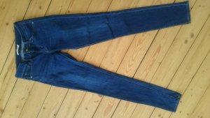 Levi's Jeans skinny blu-blu acciaio