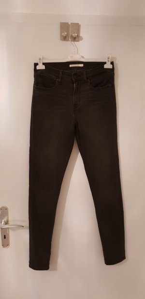 Levis 721 High Rise Skinny 27/30