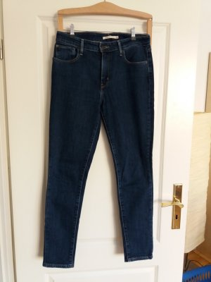 Levis - 721 High Rise Skinny - 28/30