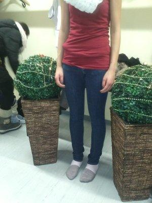 Levis bold curve Jeans