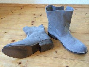 Levis Boots Wildleder