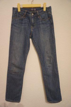 Levis Boyfrindhose Jeans in Gr. M