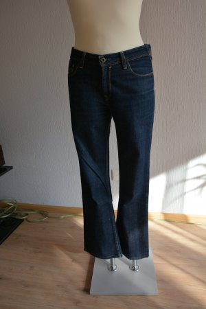 Levis, Damen Jeans, Boot Cut, Model 629, gr 28/32