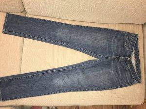Levis Demi Curve Jeans W27 L32 2732 Jeanshose