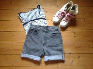 Levis High Waist Shorts 501