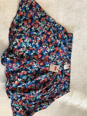 Levi's Falda pantalón multicolor