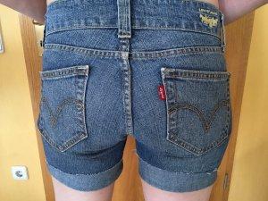 Levis Hot Pants aus New York! NEU