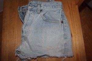 Levis Hot Pants - Größe S