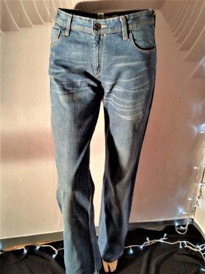 Levis Jeans 627 30/34 straight fit strech sehr gut erhalten