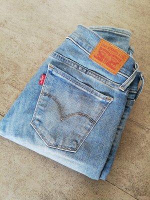 Levis Jeans 710 Super Skinny