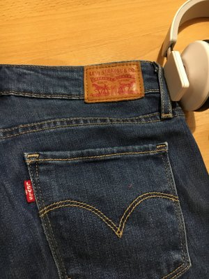 Levis Jeans 711 Skinny