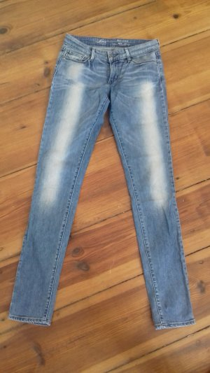 "Levis Jeans ""Demi Curve Skinny"" 26×36"