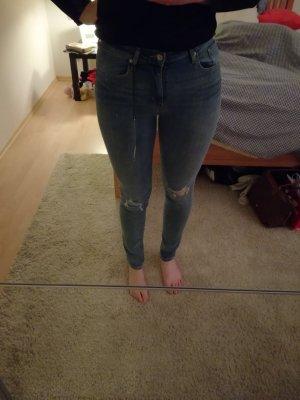 Levis Jeans High Waist