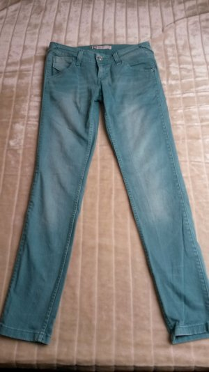 Levis Jeans low rise skinny